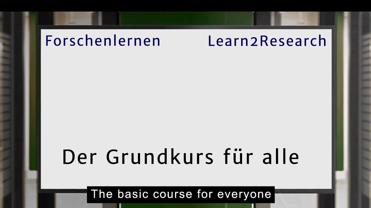 Akademische Grade Und Titel Forschenlernen Learn2research